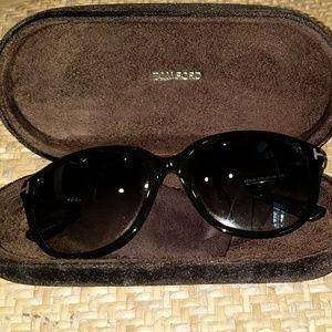 Authentic Tom Ford Karmen sunglasses